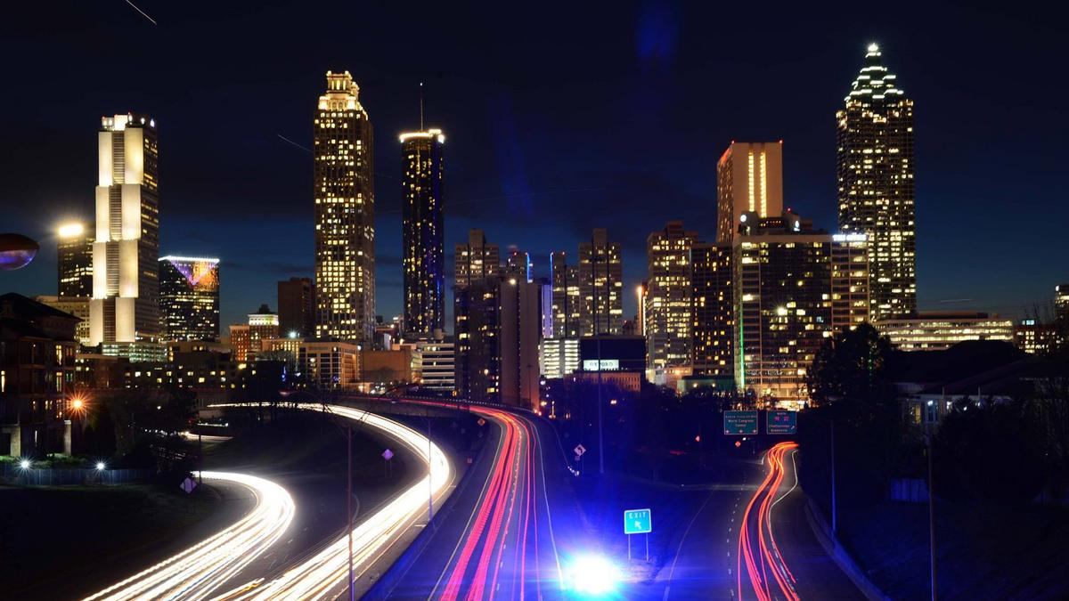 French Automaker Groupe Psa Picks Atlanta For North