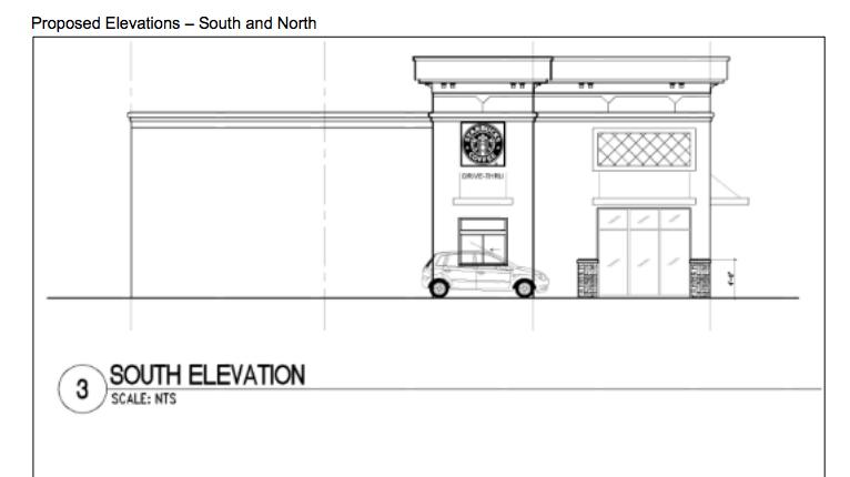 New Starbucks May Be Built North Of Orlando International Airport