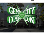 Gem City Comic Con coming to Dayton this weekend
