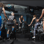 Flywheel has new spin: a non-snobby, tech-savvy and empowering ride to take on SoulCycle