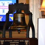 Date announced for 59th AutoZone Liberty Bowl