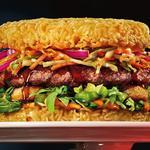 Red Robin jumps on the ramen burger craze