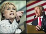 Voters favor Trump on taxes, Clinton on immigration (and other news from Washington today)