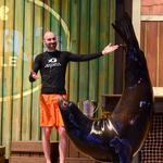 Georgia Aquarium to launch sea lion exhibit, new dolphin show (SLIDESHOW)