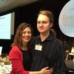 Cancer Lifeline breakfast draws hundreds, raises $158,000 in an hour