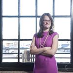 40 Under 40: Virginia Reynolds, Sheridan Public Relations