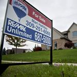 Chicago's September home sales fall, but prices up