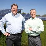 Why consolidation is hot topic in solar