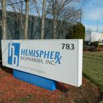 Terminated CEO, Philadelphia biotech firm settle wrongful termination lawsuit
