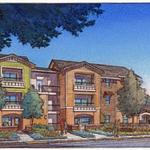 Woodland development Spring Lake trying to keep ratios for housing types