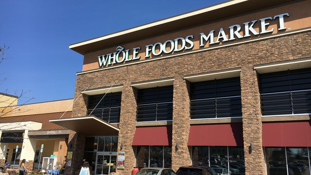 Whole Foods Arkansas