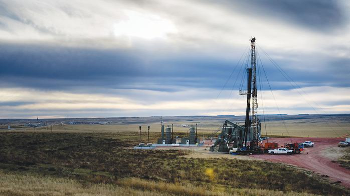 EOG forms private equity production joint venture