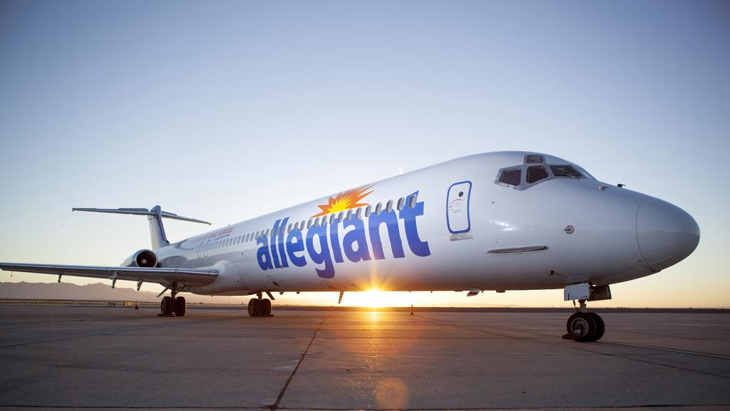 Allegiant Air Sets New Direct Flights From Austin To Cleveland Florida Business Journal