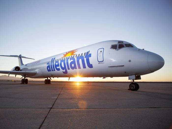 Allegiant Air adding more St. Louis flights