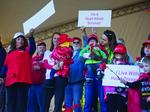 Heart & Stroke Walk will move downtown