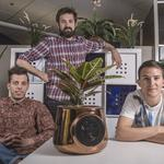 Clairy Inc.: Even flowerpots join the Internet of Things