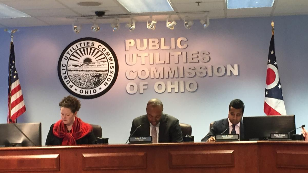 PUCO finalists include Porter Wright utilities attorney, IGS Energy ...