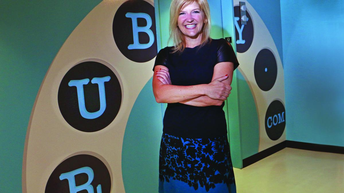 Ruby Receptionists Chief Lands Top Oregon Tech Honor  Portland Business  Journal