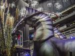 Cirque du Soleil: A sneak peek under the big top