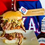 Restaurant Roundup: Texas Rangers' season kicking off with new food options