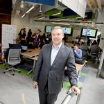 Booz Allen launches foundation with $5M initial investment