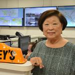 Charley's Taxi first Hawaii taxi company to earn recognition from TripAdvisor