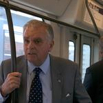 Former Transportation Secretary: Phoenix 'a role model for US' on transportation