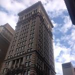 Landmark downtown building under new ownership