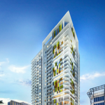 Fort Lauderdale considers plans for residential tower on Las Olas, hotel near beach