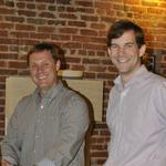 Durham startup wows Fox Business Network's 'The Willis Report'