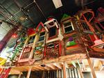 Meow Wolf celebrates birthday with fund for schools, nonprofits
