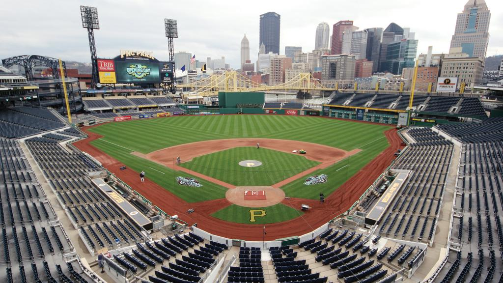 Pirates announce new manager