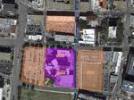 City, county to offer key downtown sites as part of urban redevelopment plan