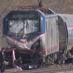 Amtrak resumes service day after deadly crash in Chester