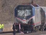Philadelphia-area lawmakers oppose Trump plan to cut Amtrak funding