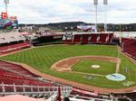 Reds fans will see these new features at Great American Ball Park this year: PHOTOS (Video)