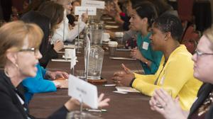 Mentoring Monday: Meet 33 of San Antonio's top women in business