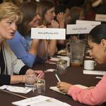 EDITOR'S NOTES: Mentoring Monday the perfect opportunity to find a local mentor