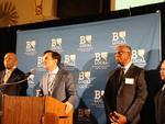Johns Hopkins, BGE headline $69 million local hiring and spending effort