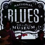 Photos from the National Blues Museum's opening weekend