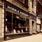 Horn & Hardart brewing coffee e-commerce comeback