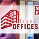 Business Journal partners with CBS4 on Coolest Offices contest