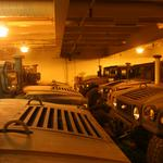 Group of senators say DOD's excess trucks, humvees should go to firefighters