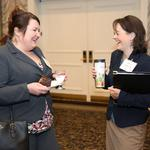 Mentoring Monday brings Charlotte-area professional women together (PHOTOS)