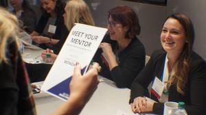 This is what mentoring in N.Y.C. looks like (Slideshow)