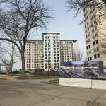 $100M renovation of City Ave apartment complex getting closer to completion