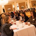 Mentoring Monday event draws more than 200 businesswomen