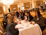 Mentoring Monday event draws more than 200 businesswomen
