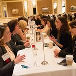 Meet the mentors: Milwaukee joins 42 cities in hosting Bizwomen Mentoring Monday