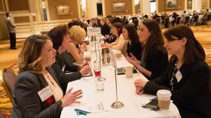 Meet the mentors: Milwaukee joins 42 cities in hosting Bizwomen Mentoring Monday